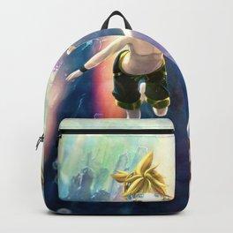 Kagamine Len Vocaloid Backpack