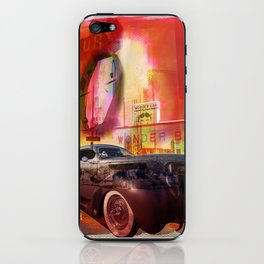 Welcome To Asbury Park iPhone Skin