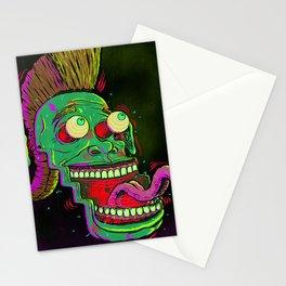 WUBWUBWUB Stationery Cards