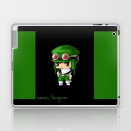 Chibi Zazu Laptop & iPad Skin