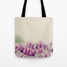 Tulips II Tote Bag