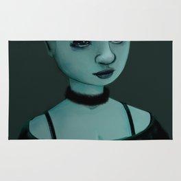 Night Girl II Rug