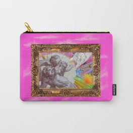 Angelo dell Gatto - Variations on the theme of the Italian Baroque Carry-All Pouch
