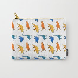 Dinosaur Dinosaur! Carry-All Pouch