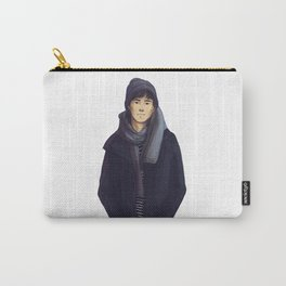 Jem Carstairs Carry-All Pouch