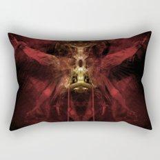 Thanatos: Prelude IV Rectangular Pillow