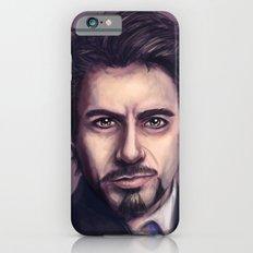 Tony Stark Slim Case iPhone 6s