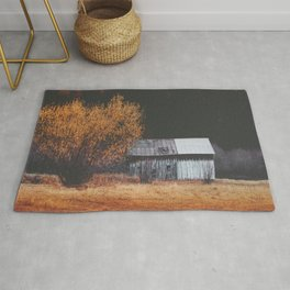 Canyon Barn Rug