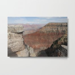 grandest of canyons Metal Print