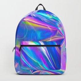 Just A Hologram Backpack