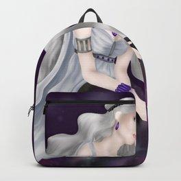 The Purple Queen Backpack