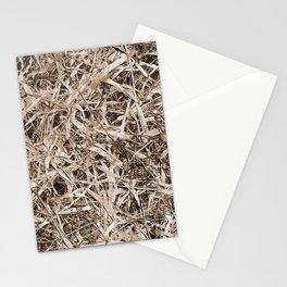 Grass Camo Stationery Cards