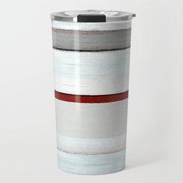 Stacked Travel Mug
