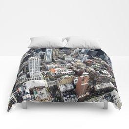 Built up Area Comforters