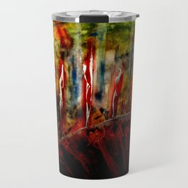 Fever Dream Travel Mug