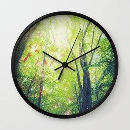 Failure is always an option Wall Clock