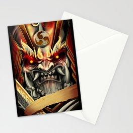 Kabuki Skin Stationery Cards