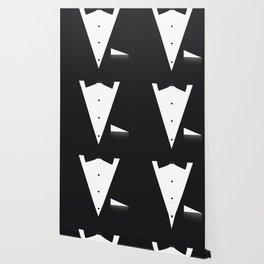 Bow Tie Suit Wallpaper