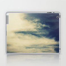 Sunset Clouds Laptop & iPad Skin