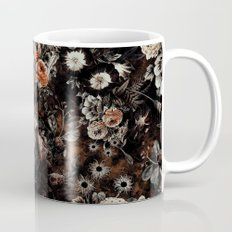 Night Garden V Mug