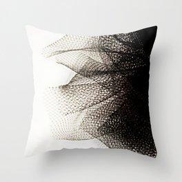 Tulle Throw Pillow