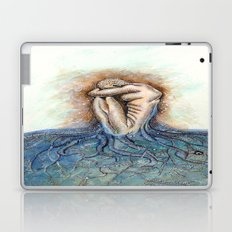 Your Roots Can Enslave You Laptop & iPad Skin