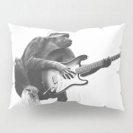 Groovy Gorilla Pillow Sham
