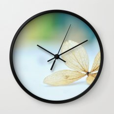 Maybe in my dreams Wall Clock