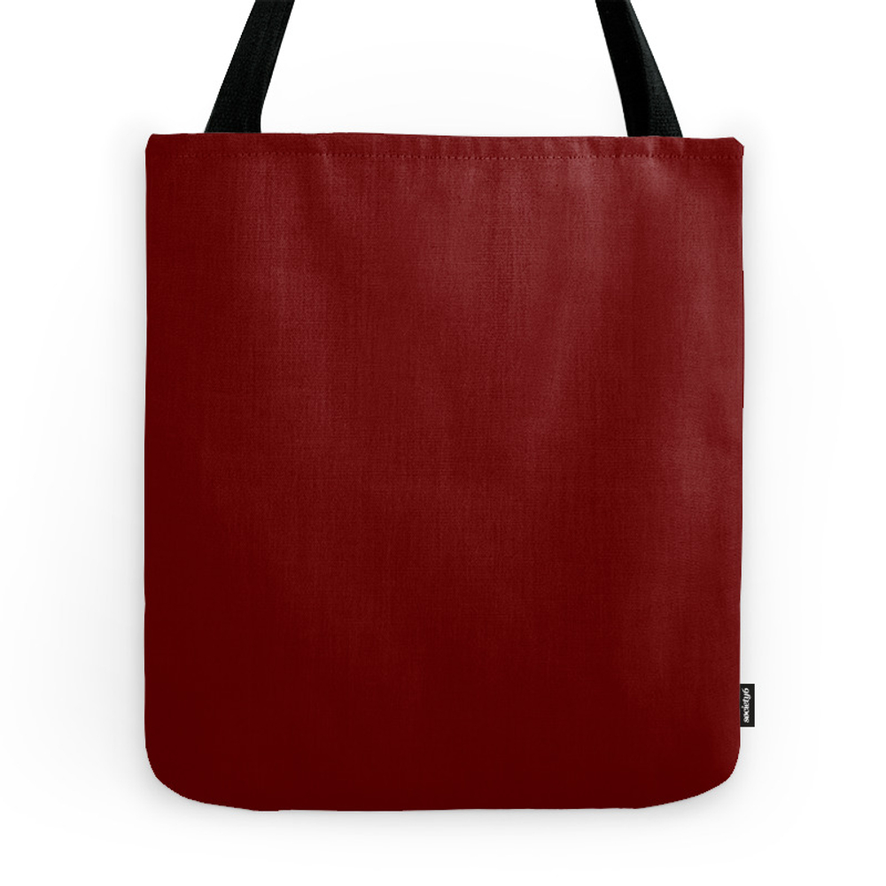 Red so Deep Tote Purse by swatch (TBG7621139) photo