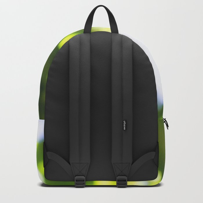 Flowers in the forest Backpack
