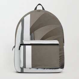 Ribbed Vaults of Venice Backpack