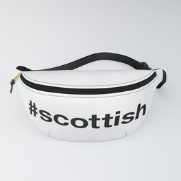 SCOTLAND Fanny Pack
