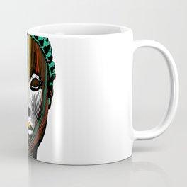 Oni Coffee Mug