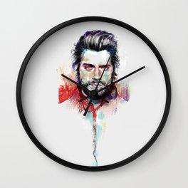 Henry Henry... Wall Clock