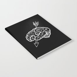 BRAINPAIN Notebook