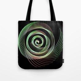 R+S_Pirouette_4.1 Tote Bag