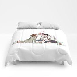 Ben Solo in Love Comforters