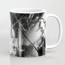Paris - Basilique du Sacré Cœur Coffee Mug