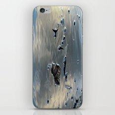 Drowning Leaves iPhone & iPod Skin
