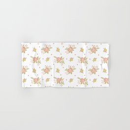 Fable of Spring Hand & Bath Towel