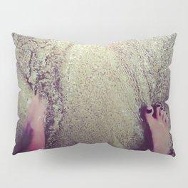 Get Your Feet Wet Pillow Sham