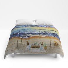 The Invitation Comforters