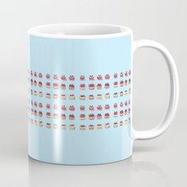 Very Berry World Coffee Mug
