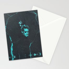 Tyler Durden without the Narrator Stationery Cards