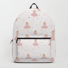 Ballet Star Backpack