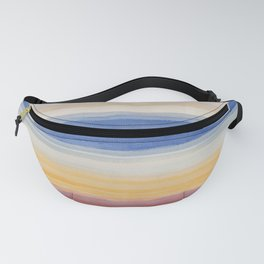 Colorbands Yellowstone Light Pink Fanny Pack