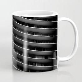 NIEMEYER | architect | Building Niemeyer Coffee Mug