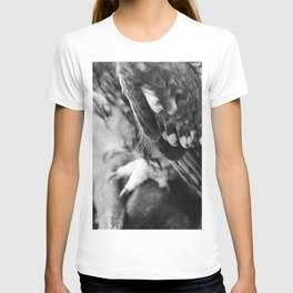 Gentle Friend. T-shirt