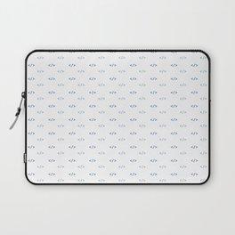 BRACKET'S SEEKER Laptop Sleeve