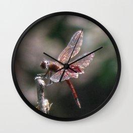 Small Dragon 6, Fantasy Wall Clock